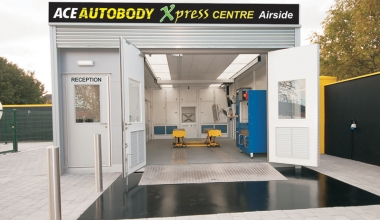 New - Ace Autobody Xpress Centre